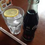 支留比亜 - コーラ