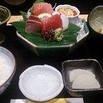 近畿大学水産研究所 - 料理