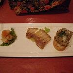 ロゼッタ - 前菜
