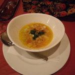 ロゼッタ - スープ