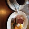 ビストログー - 料理写真:Bランチデザート