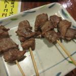 竹ちゃん - 砂肝 290円