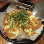 竹ちゃん - ポテト明太チーズ焼 600円