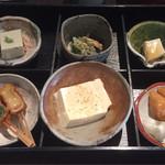 36134476 - 豆腐膳