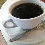 珈琲豆林(コーヒードリーム) - ヘゼルナッツコーヒー
