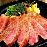 フォーゲル ザンク - 飛騨牛ロースステーキ