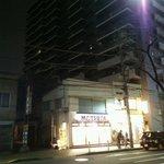 あかばね濱家 - 赤羽西口の古い建物・2