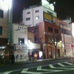 あかばね濱家 - 赤羽西口の古い建物・3