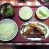 阿波座食堂