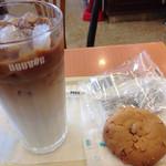 ドトールコーヒー -