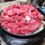 章 - 倉石牛のトマト鍋
