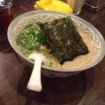 にんにくや - チャーシュー麺1000円