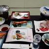 竜宮ホテル - 料理写真:夜の宴席料理