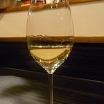ワイン&十色 - ハンガリー白 トカイフルミントドライ¥580☆♪