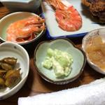 菊水旅館 -