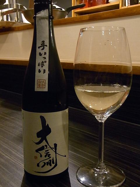 ワイン&十色 - 大信州・手いっぱい¥1300☆♪