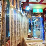 Niaribaba - 店内