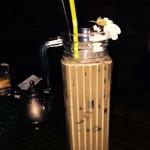 珈琲茶館OB - アイスオレ