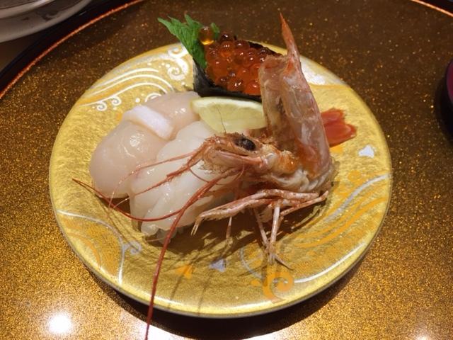 ばんばん寿司 イオンタウン熊本西店
