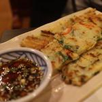百濟 - 野菜シジミ