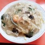 36145520 - 炒麺 850円 2015/03
