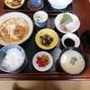 Taiyou - 料理写真:カツとじ定食