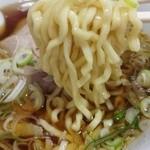 ○鐵二代目 - 太波打ち麺  ごっつうまい