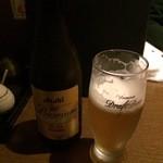 36146764 - 瓶ビール