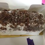 トレビアン - ロールケーキ