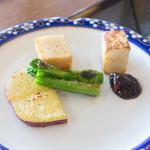 浅黄 - 焼き野菜