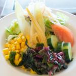 浅黄 - サラダ