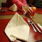 グラッポロ - テーブル