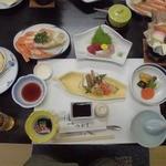 Washokutsukasa - 宴会コース5,000円(税別)