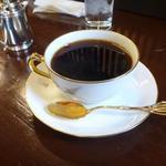 ビヴェーレ - ブレンドコーヒー650円