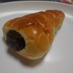 パン工房桜道 - 料理写真:チョココロネ¥150-