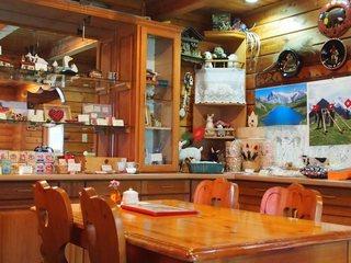 シャレー スイス ミニ - 雑貨shop