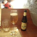 イル テアトリーノ ダ サローネ - ビール(2015.3)