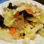 36153379 - 野菜炒め