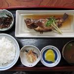 36153825 - 煮魚定食1,100円(税込)