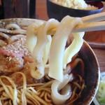 36153979 - うどん(太麺)