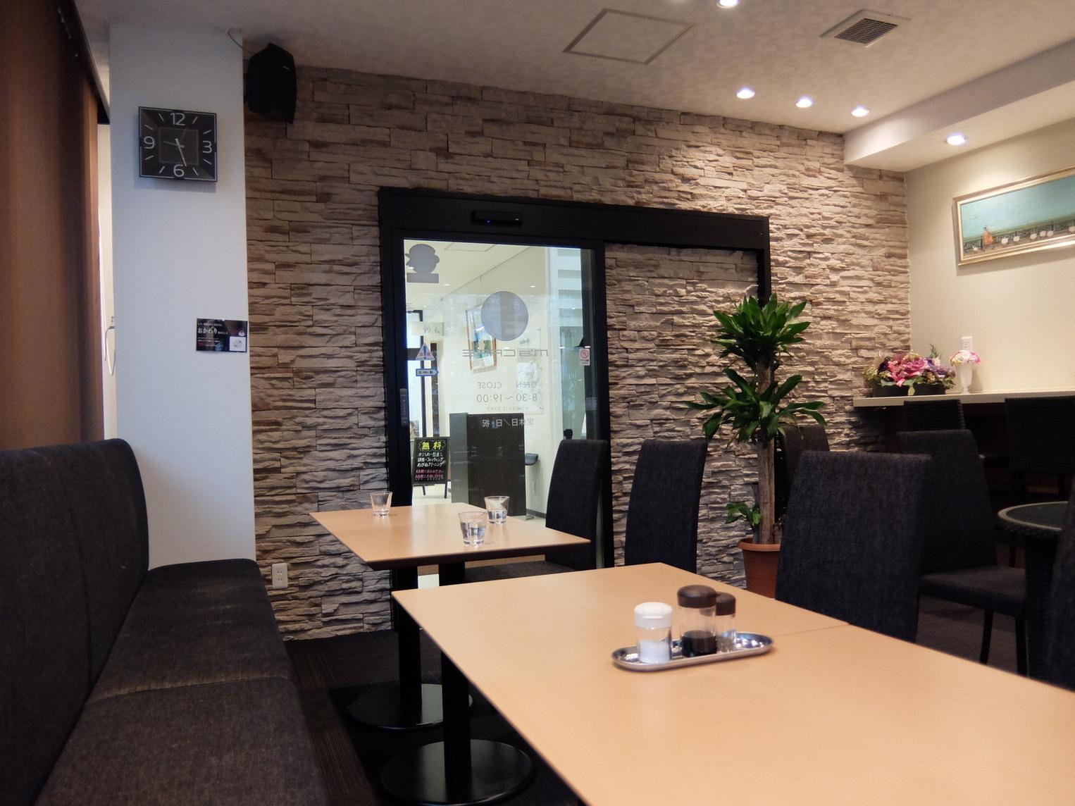 M.s CAFE 浜大津