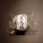 餅兵 - 豆大福