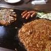 道とん堀 - 料理写真:久々