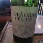 ワインカフェ京都烏丸 - スペインのミディアムボディ、飲み放題でこのクオリティのワインは飲んだことがありません