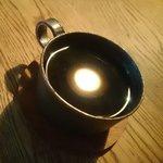 JAZZ茶房 靑猫 - 料理写真:青猫コーヒー
