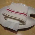 RIGOLETTO SMOKE GRILL & BAR - テーブルセット