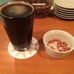 ビールバー クラウド - 黒ビール