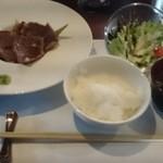 36161571 - 松阪牛カルビ焼き