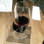 Bistrot a Vin LA-FINA - ポートワインも500円