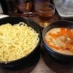 つけ麺隅田 - 胡麻つけ麺